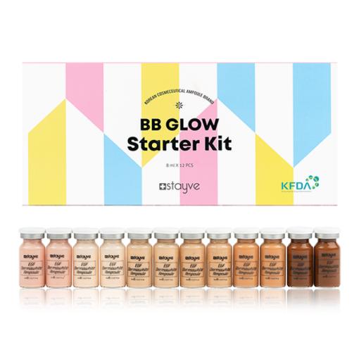 bbglow starter kit